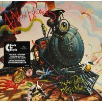 4 NON BLONDES: BIGGER BETTER FASTER LP