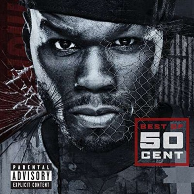 50 CENT: BEST OF 2LP