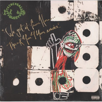 A TRIBE CALLED QUEST: WE...