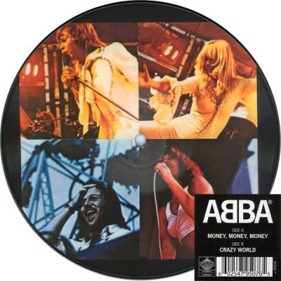 """ABBA: MONEY MONEY MONEY (7""""..."""
