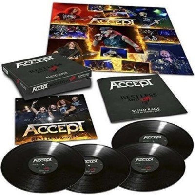 ACCEPT: WE GOT IT FROM...