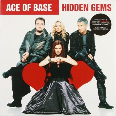 ACE OF BACE: HIDDEN GEMS 2LP