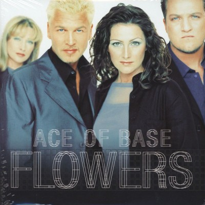 ACE OF BASE: FLOWERS 2LP