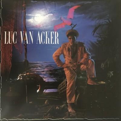 ACKER LUC VAN: LUCK VAN...