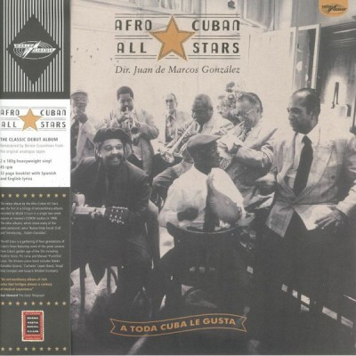 AFRO-CUBAN ALL STARS: A...
