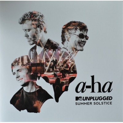 A-HA: MTV UNPLUGGED -...