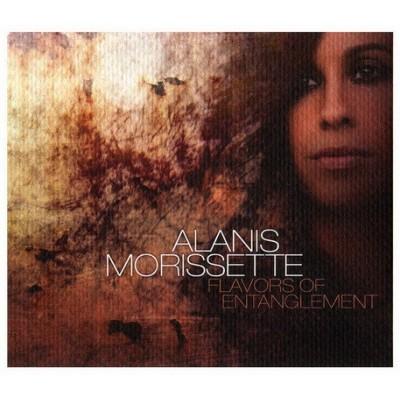 MORISSETTE ALANIS: FLAVOR'S...