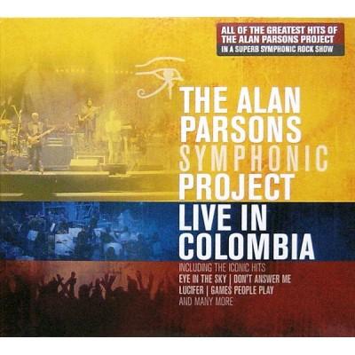ALAN PARSONS PROJECT: LIVE...