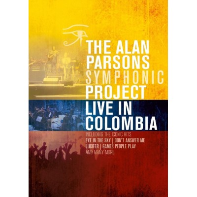 ALAN PARSONS PROJECT: LIVE...