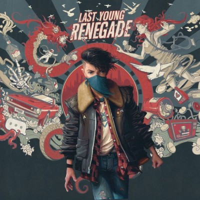 ALL TIME LOW: LAST YOUNG...