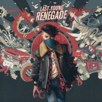 ALL TIME LOW: LAST YOUNG RENEGADE LP