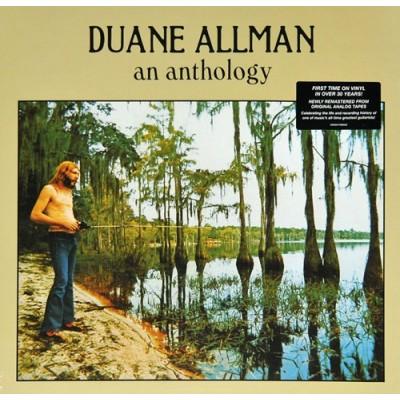 ALLMAN DUANE: ANTHOLOGY 2LP