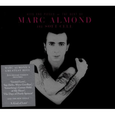 ALMOND MARC: HITS AND BEST...