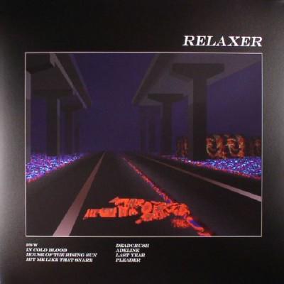 ALT-J: RELAXER LP