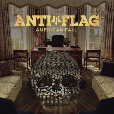 ANTI-FLAG: AMERICAN FALL LP
