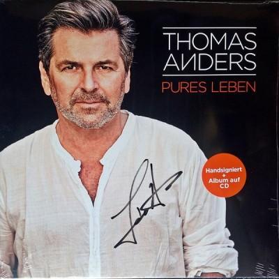 ANDERS THOMAS: PURES LEBEN...
