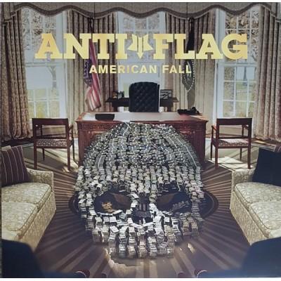 ANTI-FLAG: AMERICAN FALL-...