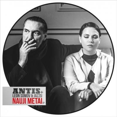ANTIS+LEON SOMOV & JAZZU:...