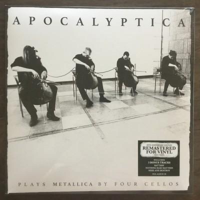 APOCALYPTICA: PLAYS...