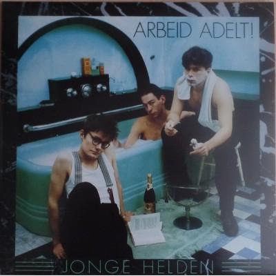 ARBEID ADELT!: JONGE...