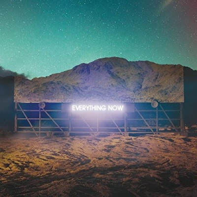 ARCADE FIRE: EVERYTHING NOW...