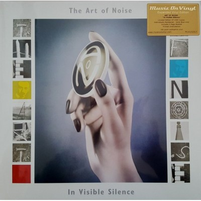 ART OF NOISE: IN VISIBLE...