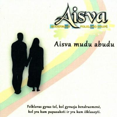 AISVA: AISVA MUDU ABUDU CD