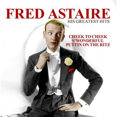 ASTAIRE FRED: HIS GREATEST...