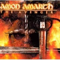 AMON AMARTH: AVENGER LP