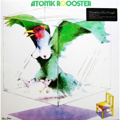 ATOMIC ROOSTER: ATOMIC...