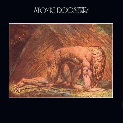 ATOMIC ROOSTER: DEATH WALKS...