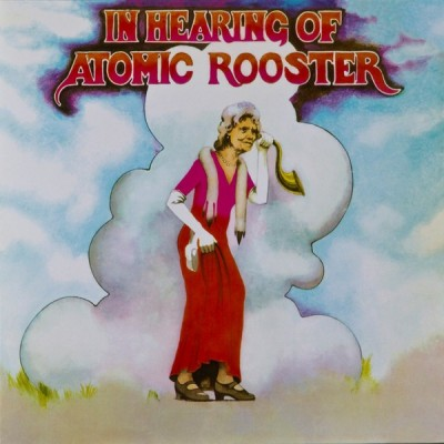 ATOMIC ROOSTER: IN HEARING...