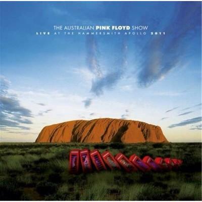 AUSTRALIAN PINK FLOYD SHOW:...