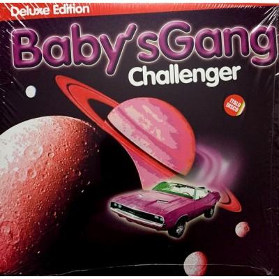 BABYS GANG: CHALLENGER LP