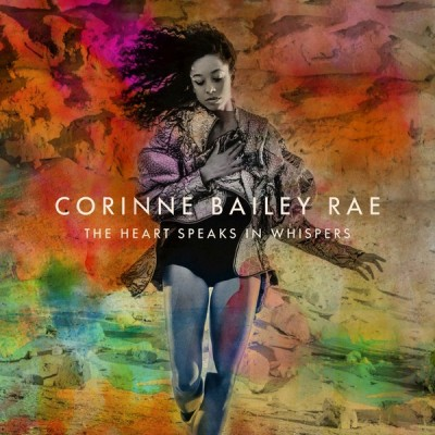 BAILEY RAE CORINNE: HEART...