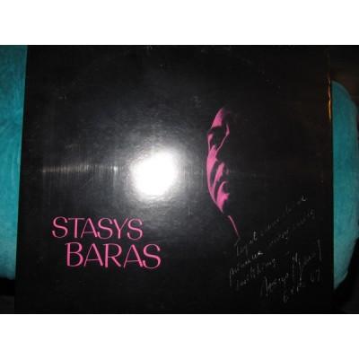 BARAS STASYS: OPERATIC...