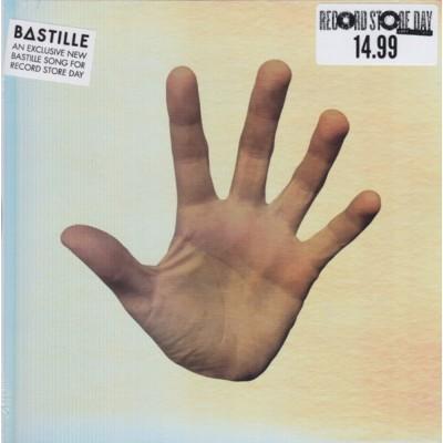 BASTILLE: COMFORT OF...