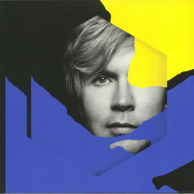 BECK: COLORS -YELLOW LP