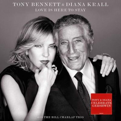 BENNETT TONY & DIANA KRALL:...