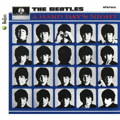 BEATLES: A HARD DAY'S NIGHT...