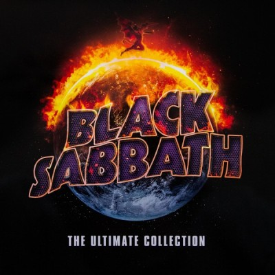 BLACK SABBATH: ULTIMATE...