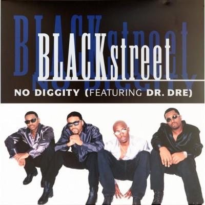 BLACKSTREET: NO DIGGITY RSD...
