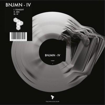 BNJMN: IV 12in