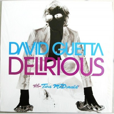 GUETTA DAVID: DELIRIOUS 12in