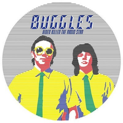 BUGGLES: VIDEO KILLED THE...