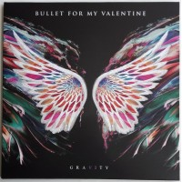 BULLET FOR MY VALENTINE: GRAVITY-COLOURED LP