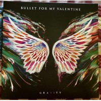 BULLET FOR MY VALENTINE: GRAVITY-SPECIAL EDITION LP