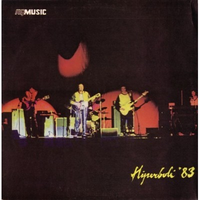 Hiperbolė: 83 LP