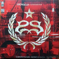 STONE SOUR: HYDROGRAD -COLOURED 2LP