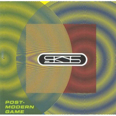 SKYS: POSTMODERN GAME CD